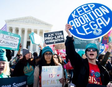 El futuro del aborto en EU se juega en la Corte Suprema