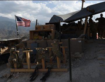 Corte Penal Internacional autoriza investigación por crímenes de guerra en Afganistán
