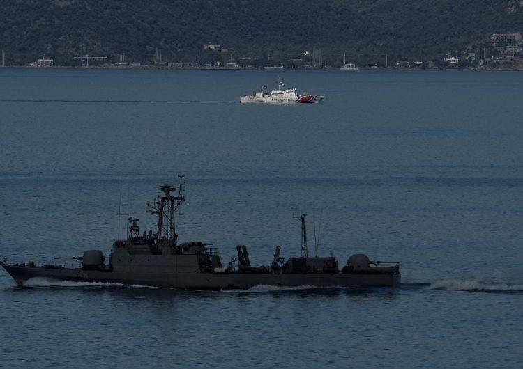 Turquía ordena a sus guardacostas que impidan el paso a los migrantes por el mar Egeo