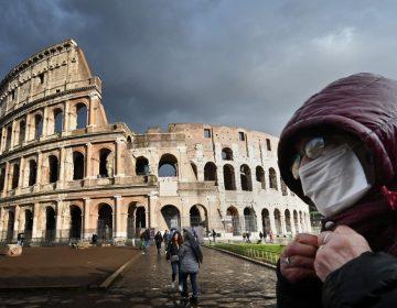 Lombardía y otra regiones de Italia en cuarentena por coronavirus; NY declara estado de emergencia