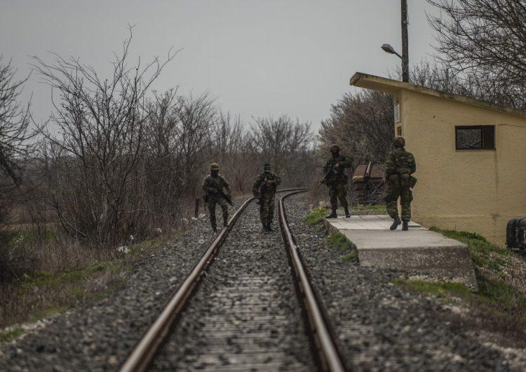 Grecia desmiente que tenga un centro secreto extrajudicial para migrantes