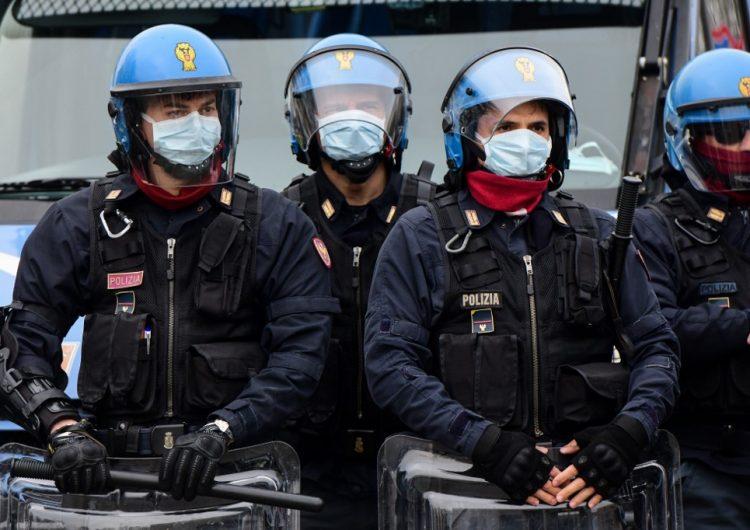 Italia llama al confinamiento en todo el país por epidemia de coronavirus