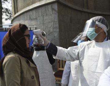 Al menos 37 pacientes que tendrían COVID-19 se fugan de un hospital de Afganistán