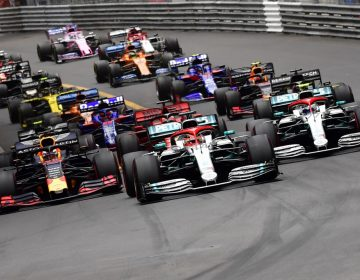 La pandemia de coronavirus le pega a la F1, se cancelan los GP de Australia, Vietnam y Baréin