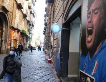 Restricción y suspensiones: La epidemia de coronavirus golpea al futbol europeo