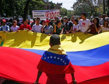 Venezuela acusa una nueva modalidad de golpe de Estado de EU