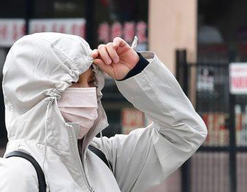 Subsecretaria de Salud del Reino Unido da positivo a contagio por coronavirus