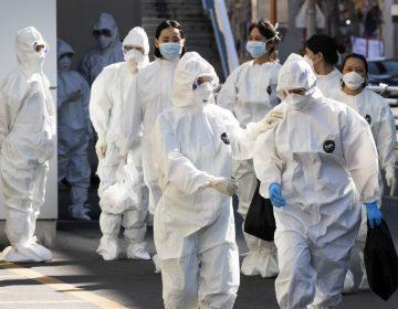 """La OMS califica como pandemia al coronavirus; tiene """"niveles alarmantes de propagación e inacción"""""""