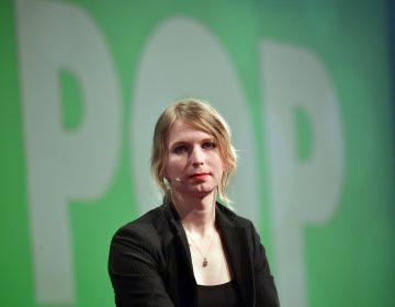 Juez ordena la liberación de Chelsea Manning, exanalista de inteligencia de EU