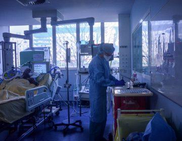 Europa es el nuevo epicentro de la pandemia de coronavirus: OMS
