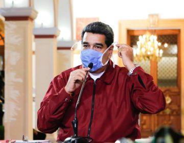 El Fondo Monetario Internacional niega ayuda financiera a Venezuela