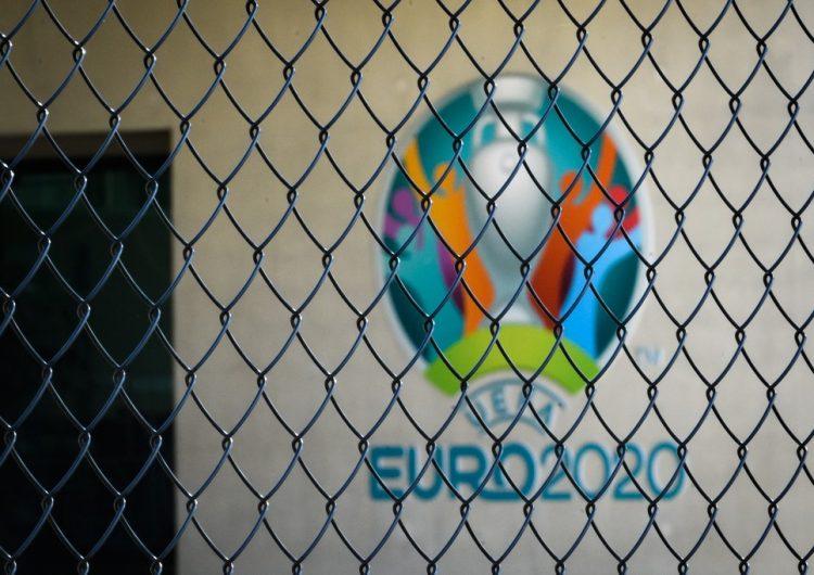 El coronavirus golpea al futbol: La Eurocopa y la Copa América se posponen al 2021
