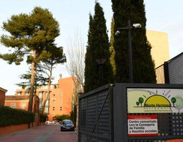 Al menos 15 fallecidos por coronavirus en una residencia de ancianos en Madrid, según familiares