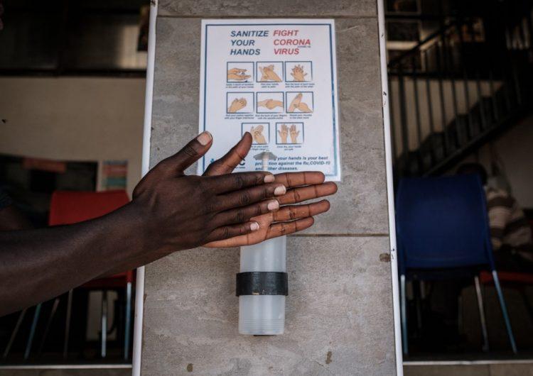 Un hombre es linchado en Kenia tras ser acusado de sufrir coronavirus