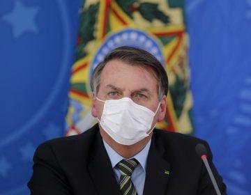 Al menos 17 brasileños que participaron en la reunión Bolsonaro-Trump tienen coronavirus