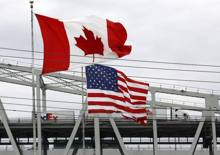 Canadá deportará a todos los solicitantes de asilo que lleguen a la frontera por la crisis del coronavirus