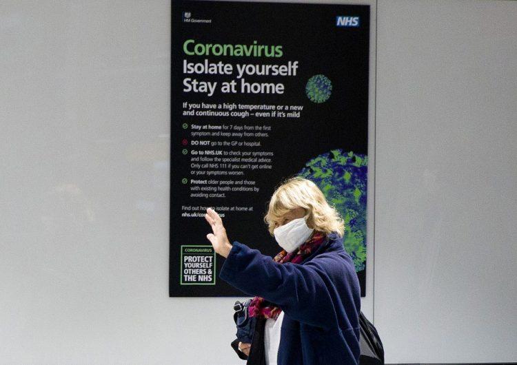 La pérdida del olfato, un síntoma vinculado al coronavirus