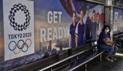 Juegos Olímpicos de Tokio comenzarán el 23 de julio de…