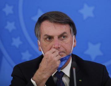 """""""Todos vamos a morir algún día"""", dice Bolsonaro y mantiene rechazo al confinamiento"""