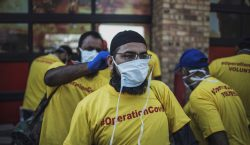África supera ya los 5,000 casos del nuevo coronavirus en…