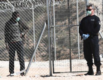 De Alemania a Grecia, los migrantes indefensos ante el coronavirus