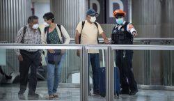 6,000 mexicanos varados en el extranjero por pandemia han sido…