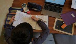 """""""Aprende en casa"""", la respuesta de la SEP ante el…"""