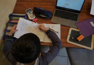 """""""Aprende en casa"""", la respuesta de la SEP ante el COVID-19"""