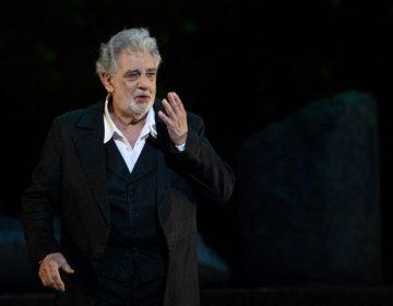 El tenor español Plácido Domingo da positivo a COVID-19