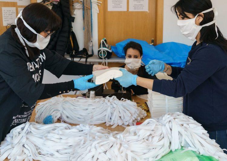 España pide ayuda a la OTAN para obtener insumos médicos; registra 2,696 muertes por COVID-19