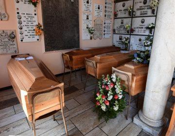 Italia establece penas de hasta cinco años de cárcel para quien viole la cuarentena