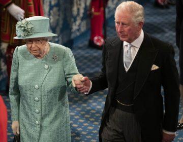 """El príncipe Carlos contrajo el coronavirus, pero """"se mantiene en buena salud"""""""