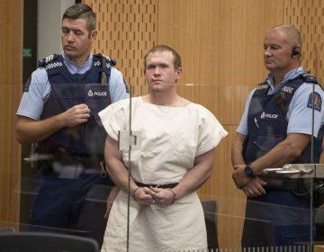 El acusado de los ataques a dos mezquitas en Nueva Zelanda, se declara culpable