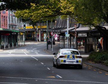 Denuncias contra vecinos por romper cuarentena tiran página de la policía en NZ