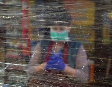 ¿Son eficaces los cubrebocas fabricados en casa?