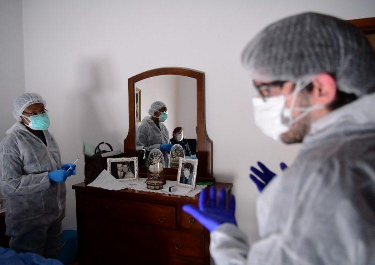 Qué hacer en tu casa si hay un caso de coronavirus