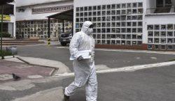 COVID-19 | EU llega a los 100,000 contagios; países extienden…
