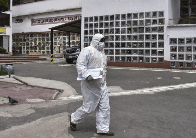 COVID-19 | EU llega a los 100,000 contagios; países extienden confinamiento