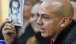 General en retiro venezolano acusado de narcotráfico se entrega a…