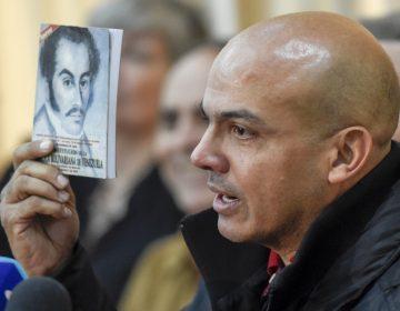 General en retiro venezolano acusado de narcotráfico se entrega a EU