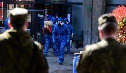 Europa supera los 20,000 muertos por COVID-19; Italia y España…