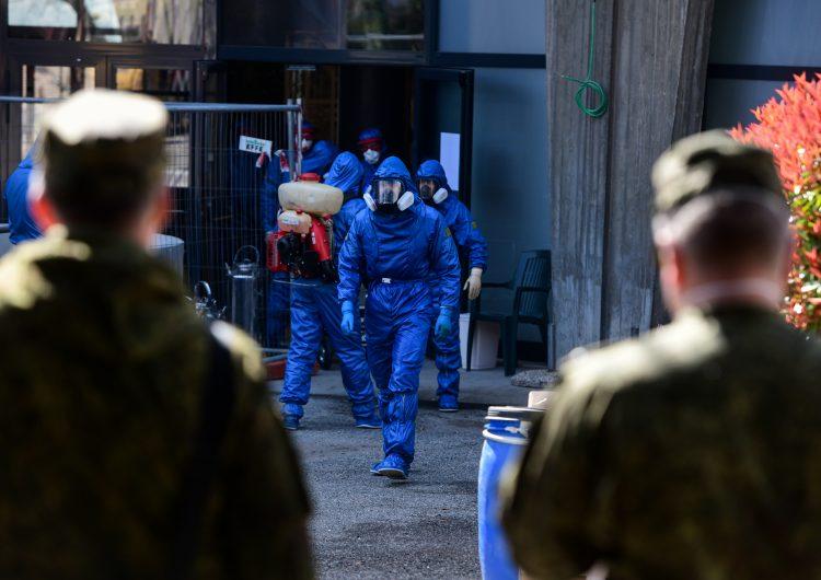 Europa supera los 20,000 muertos por COVID-19; Italia y España tienen cifras récord
