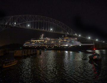 Florida prohíbe desembarco de crucero; hay cuatro muertos y pasajeros con síntomas de COVID-19