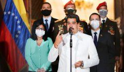 Estados Unidos propone una transición de emergencia en Venezuela sin…
