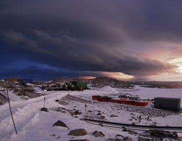 De Palaos al Antártico australiano: los territorios aislados