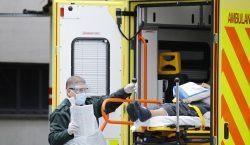 Muere adolescente de 13 años a causa del COVID-19, la…