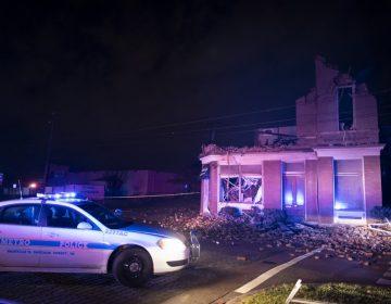 Tornados en Tennessee dejan al menos 22 muertos y decenas de casas afectadas