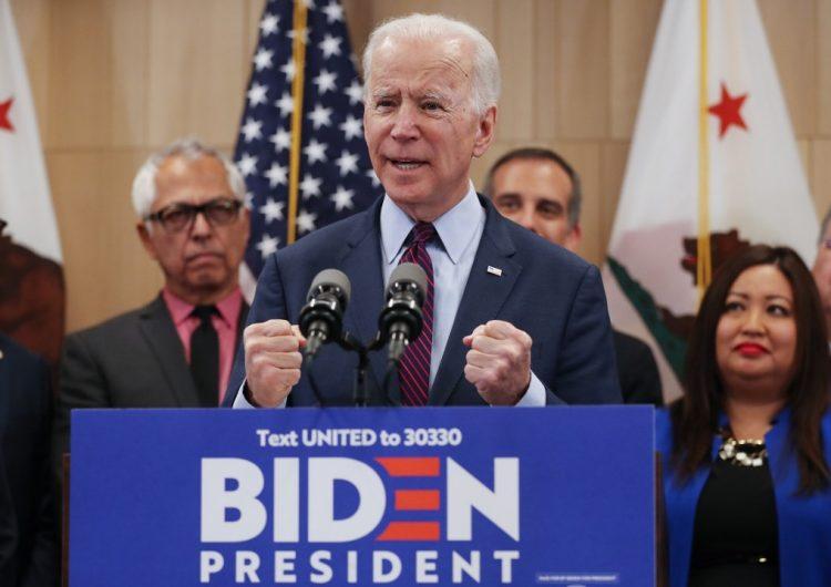 Quién es Joe Biden, el demócrata que podría disputarle la presidencia a Trump