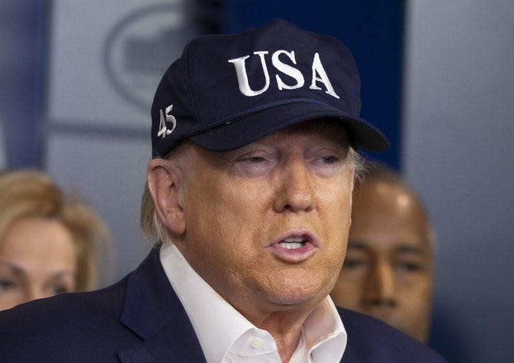 Se extenderá a Reino Unido e Irlanda la prohibición de viajar a Estados Unidos