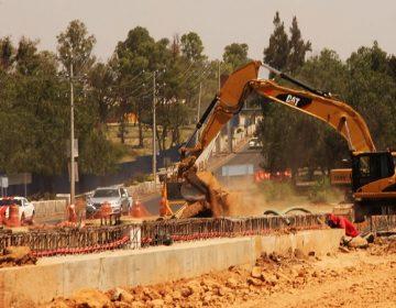 Apoyarán con hasta 30 mil pesos a negocios afectados por obras viales